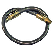High Pressure Breathing Air Hose